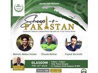 Shaan-e-Pakistan - Glasgow!