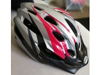 Raleigh Cycling Helmet [Size 58-62cm]
