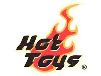Large collection of hot toys 1/6 figures
