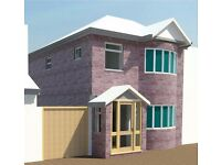 Architect, Architectural Plans/Drawings and services ,interior design, Planning Applications