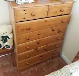 Wooden Draws for sale