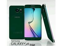 Samsung s6 edge emerald green vodafone
