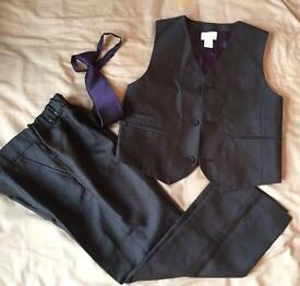 Boy suit from monsoon