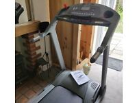Treadmill Trimline T355HR