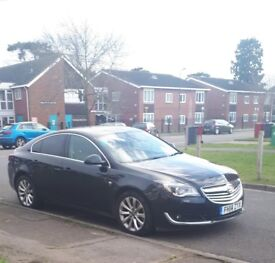 **No Offers** Vauxhall Insignia 2.0 Automatic Diesel Good Condition