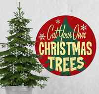 CHRISTMAS TREES!!!! ONLY $20.00 ANY SIZE