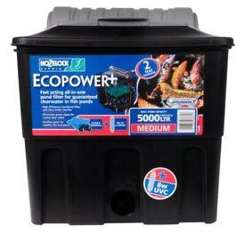 Hozelock Ecopower+ 5000 medium