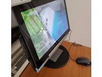 ASUS Transformer AiO P1801 All-in-One PC and Tablet 18.4in i7 Nvidia GT30m