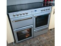 Free standing Flavel Range cooker electric