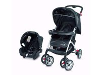 Safety 1st Travel System Stroller Buggy Pushchair Pram and Car Seat