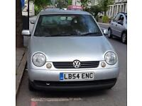 Volkswagen Lupo S manual Patrol 10 MOT good condition in and out side