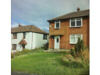 Spacious 3 Bedroom property in Chesterfield Hasland, semi detached family home.