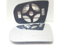 Driver off side wing mirror Mercedes-Benz C Class 2000-2007 #44RS