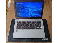 ASUS ZenBook Ultrabook UX32A laptop in original box