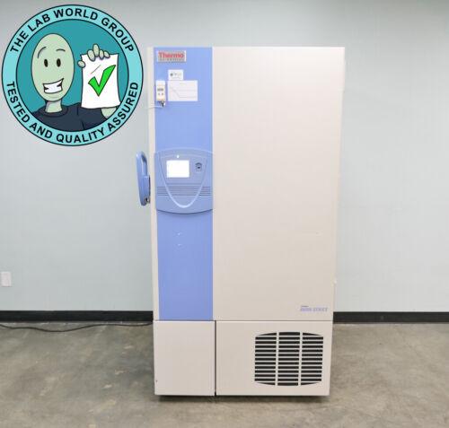 Thermo 88600 Ultra Low Temp Freezer with Warranty