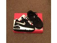 Nike infant trainers size 4.5