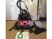 Hetty 200 vacuum cleaner - used just a few times