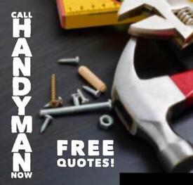 Handyman Diy Ikea Installations Repairs Plumbing Electrical Carpentry Decorating..