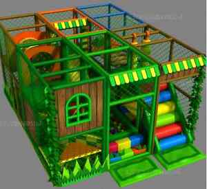 Kids Indoor Playground Equipment Wetherill Park Fairfield Area Preview