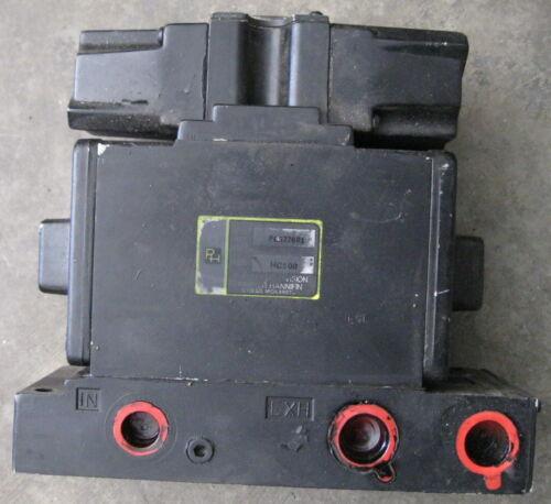 Parker HC5003701 Pneumatic Valve PL522601