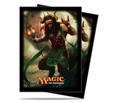 MTG Magic Deck standard Protectors sleeves, Theros Xenagos(80 count)