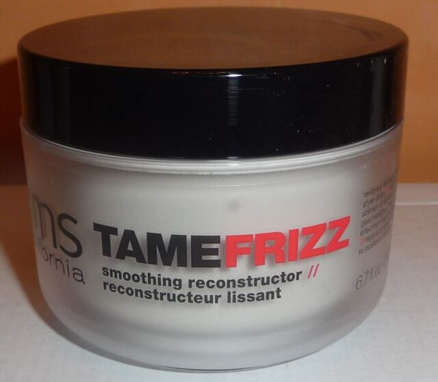 KMS California  TAMEFRIZZ  Smoothing Reconstructor  2x20ml Reisegröße