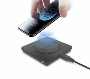 Brand New Vinsic Qi Wireless Charger-shipping option