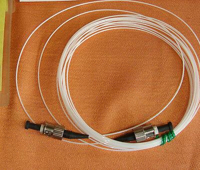 Dätwyler 1 Set Faserpigtail D408191 grau 4 m Glasfaserkabel Zubehör 3522