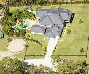 PRESTIGE, private and modern HOME fully furnished HOPE ISLAND Hope Island Gold Coast North Preview