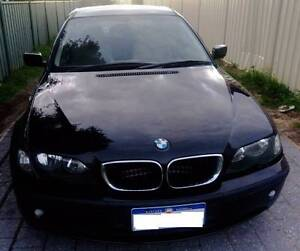"""VERY LOW KMs"" 2004 BMW 318i E46  FORSALE @ $5200 O.N.O Cannington Canning Area Preview"