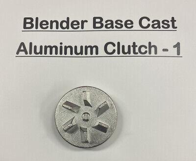 Island Oasis - Sb3x Blender Base Aluminum Clutch - Oem Part 50145