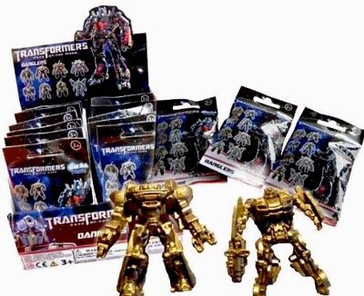 1- Transformers Danglers, Unopened Mystery Bag Small Toy For Kids To Collect New (Transformers For Kids)