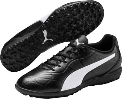 Puma King Monarch Junior TT (Astro Turf) Football Boots Mens Laceup Trainers