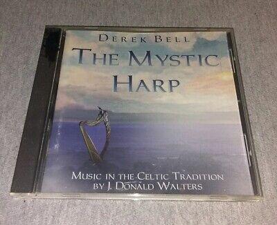 Various Artists The Mystic Harp CD