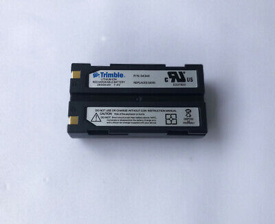 New High Quality Trimble 7.4v2600mah Li-ion Battery For Trimble Gnss Gps