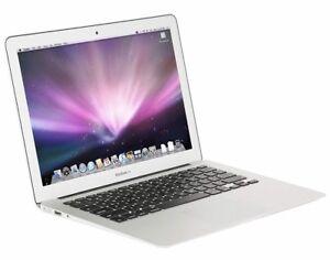 """Apple MacBook Air 13"""" Mid-2013"""