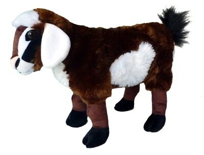 Goat Stuffed Animal (ADORE 15