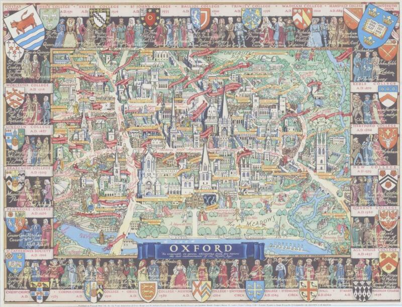 c1948 OXFORD