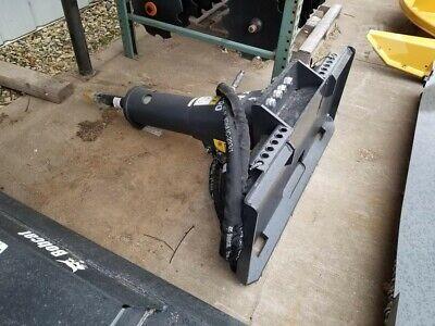 Budd Hydraulic Breaker Mount For Bobcat Hb880 Hb980 Hb1080 1180 Jack Hammer New