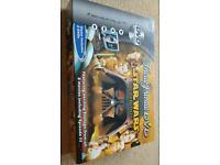 Star Wars Saga Edition Trivial Pursuit DVD game