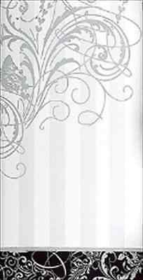 Silhouette  Silhouette 3-Ply Guest Napkins /Towels 16 Ct 3 Ply Guest Napkin