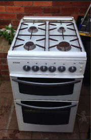 Stoves gas cooker £90