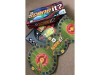 Scene It: Fifa World Cup (Germany 2006) DVD and Board Game