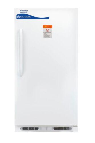 Fisherbrand Isotemp Fisher Scientific Value Lab  Refrigerator 17LREEFSA SALE!