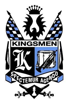 Kingsmen Starcorps