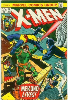 X-Men # 84 (USA 1973)