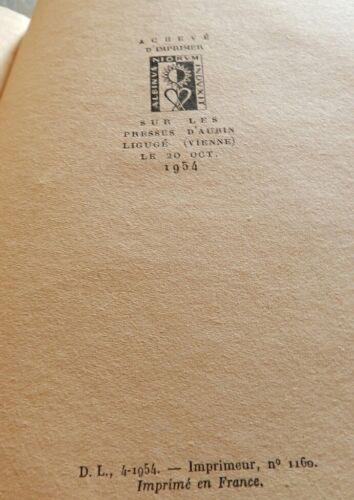 Livre alfred c. kindle
