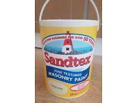 Santex Masonry paint