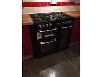 Leisure cuisine master range cooker