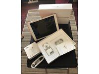 iPad Pro 9.7in wifi 128gb rose gold